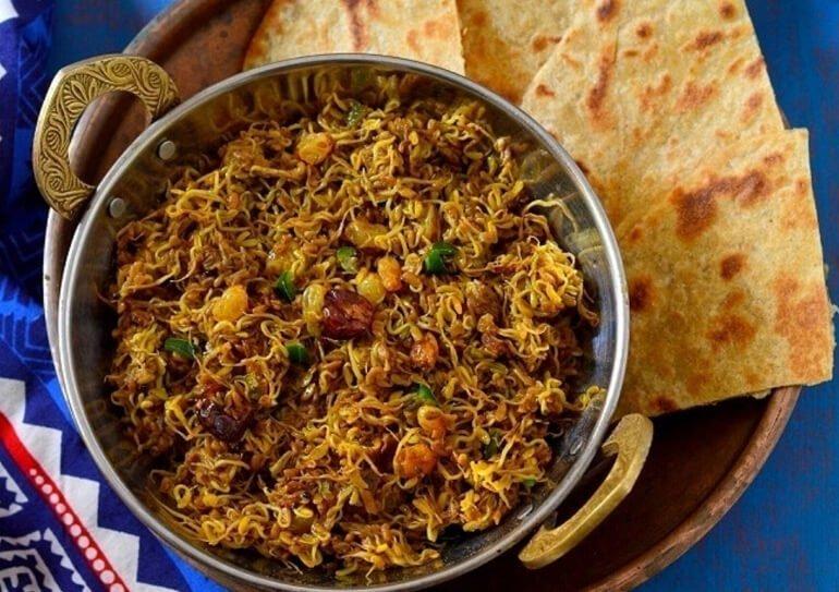 Whatsbrandnew: Rajasthani flavours at Nook